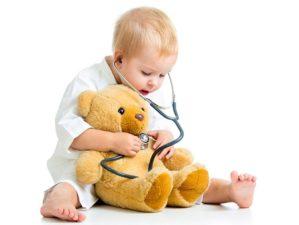 corso di primo soccorso pediatrico Cesena